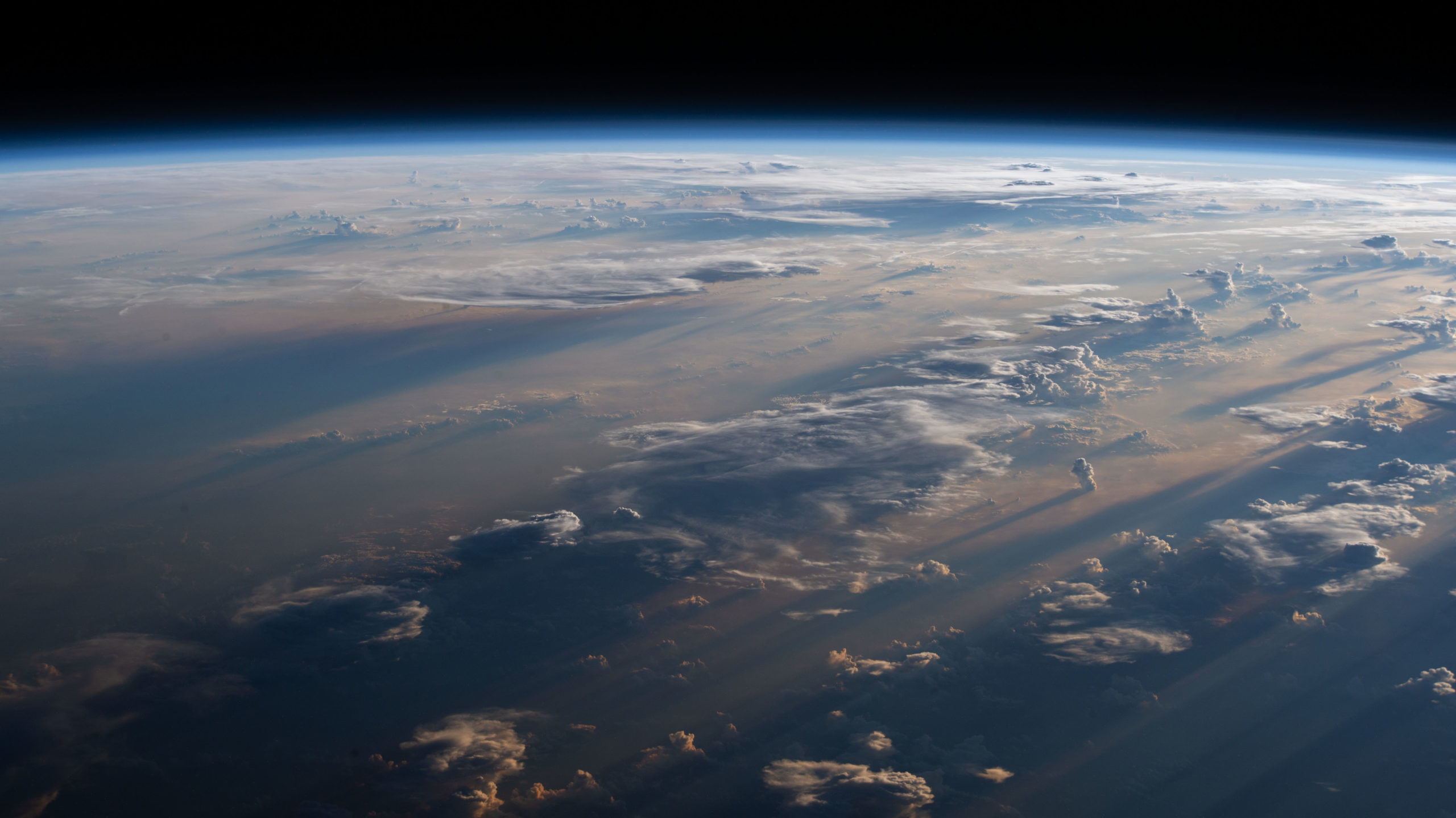 Earth's power imbalance doubled in 14 years: NASA