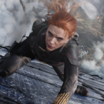 """Box Office Friday: """"Space Slam Dunk"""" plummeted by 77%, """"Black Widow"""" failed to rebound"""