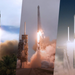 SpaceX launches ants, avocados and robots at International Space Station